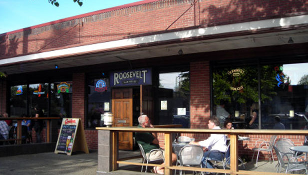 Roosevelt Ale House